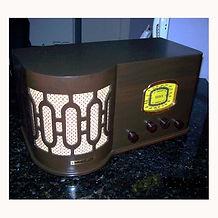Rádio marca ERLA após restaurado