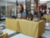 Feira de antiguidades no Shopping do Bourbon Country em Porto Alegre, Rio Grande do Sul