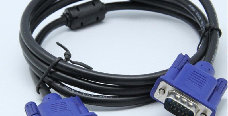 Cable VGA de 1,8 mts