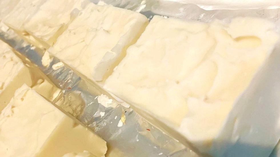 Handcrafted Frankincense & Myrrh Soap