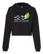 SheShe Coco Promo Package Black Hoodie.p