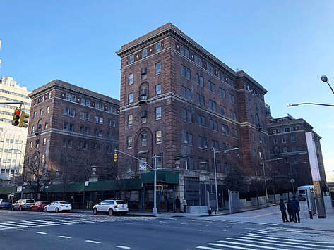 NYCDHS SURVEY