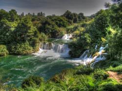 Parc National de Krka (Croatie)