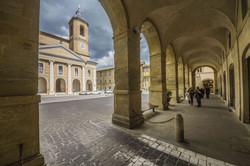 Portici-Duomo