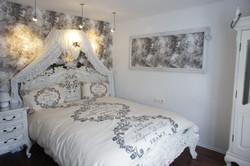 Eifel Ferienhaus Schlafzimmer Nr 3
