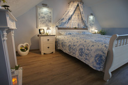Romantisches Schlafzimmer Nr 4