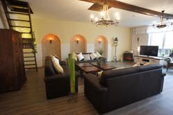 Eifel Großes Wohnzimmer