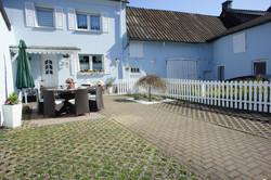 Eifel Romantica ferienhaus