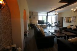 Eifel romantika wohnzimmer