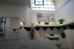 Eifel badezimmer