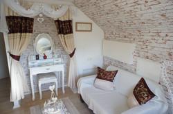 Romantisches Schlafzimmer Nr 1
