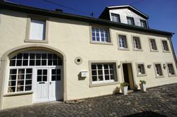 Villa Romantika Eifel ferienhaus