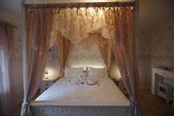 Romantisches Schlafzimmer Nr 2