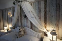 Romantisches Schlafzimmer Nr 3