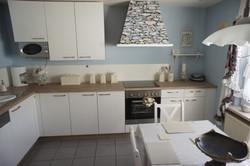 Eifel ferienhaus küche