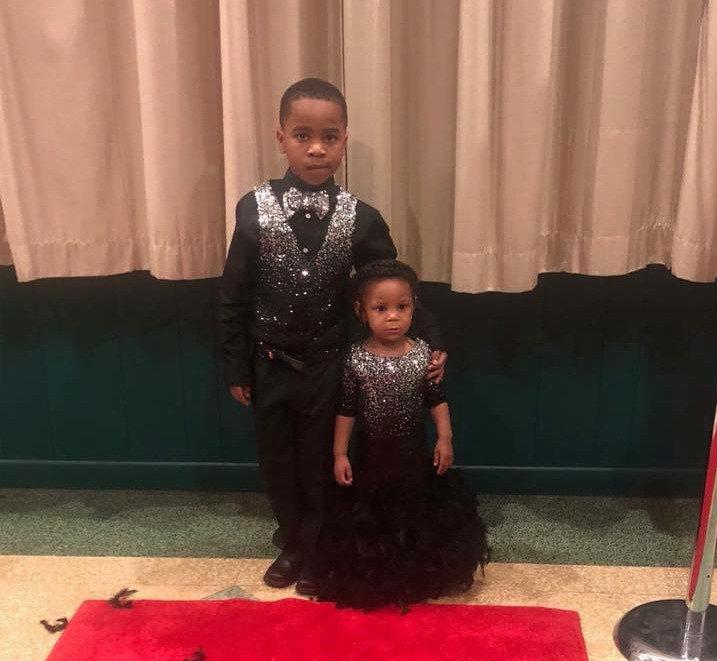 Children's Couture