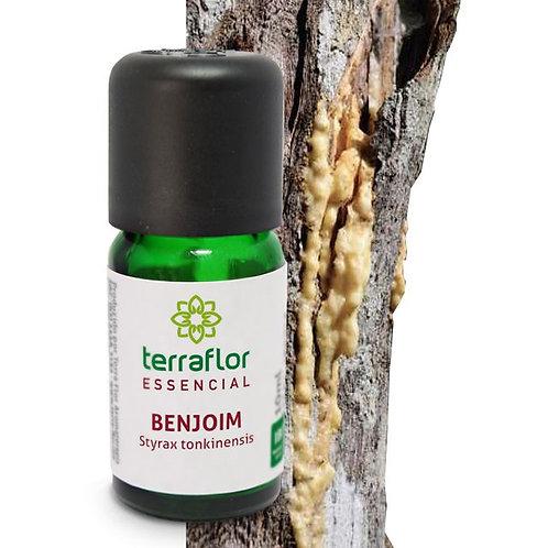 Óleo essencial Benjoim 10 mL