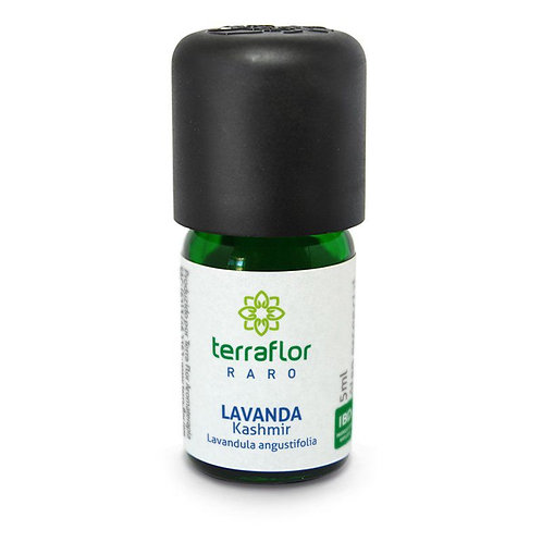 Óleo essencial Lavanda Kashmir 5 ml