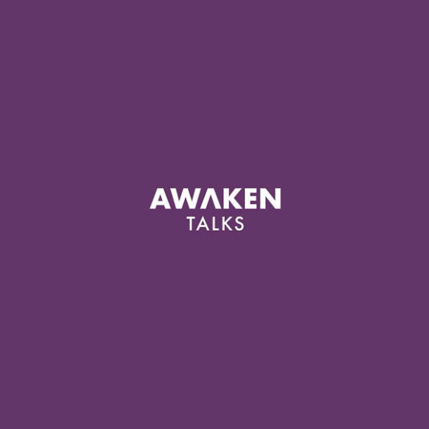 Live: Meditação Online - Awaken Talks