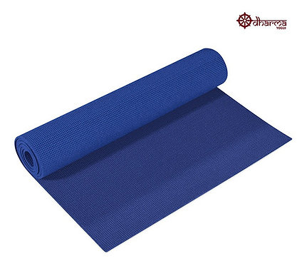 Yoga Mat Azul Céu