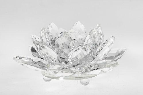 Cristal - Flôr de lotus