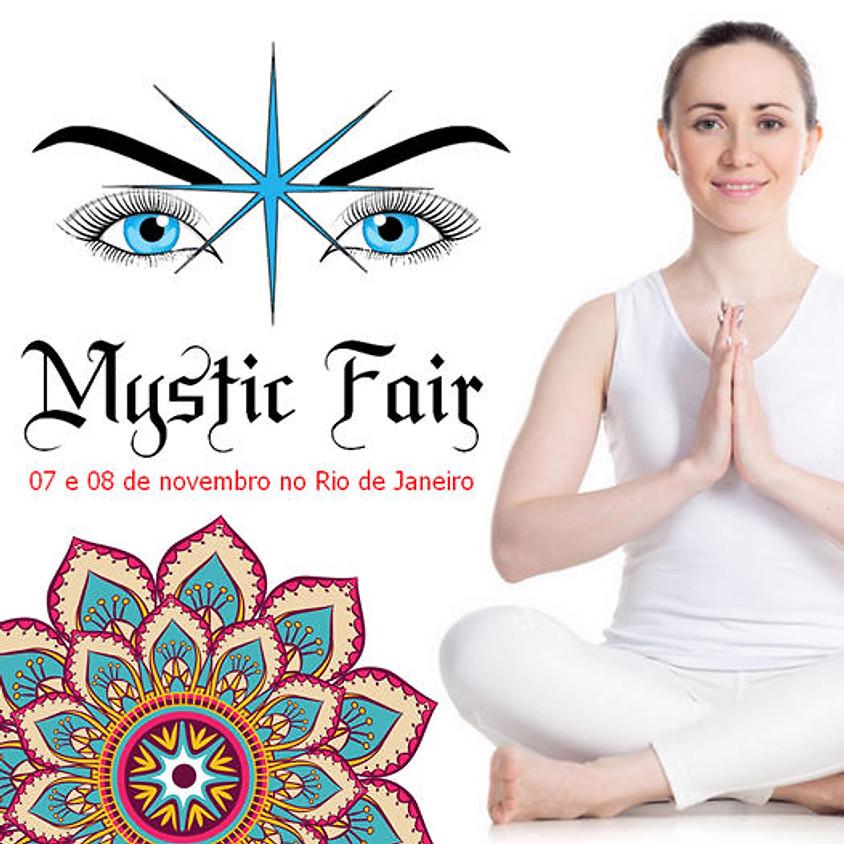 Feira: Mystic Fair RJ