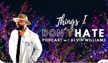 Alvin Williams Podcast