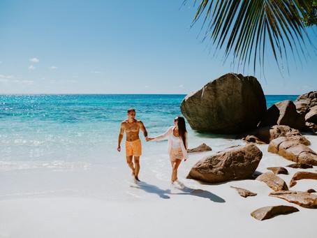 Příští zastávka, Seychely