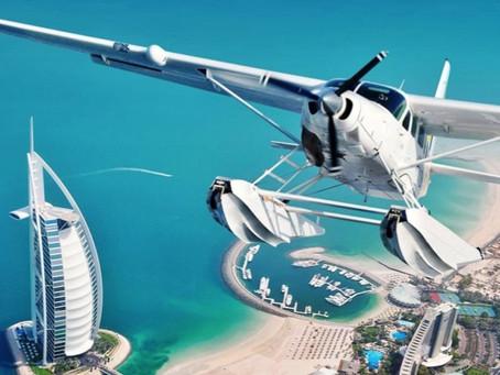 Vaše dávka adrenalinu v Dubaji