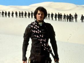 'Dune' van David Lynch: rampzalig maar fascinerend