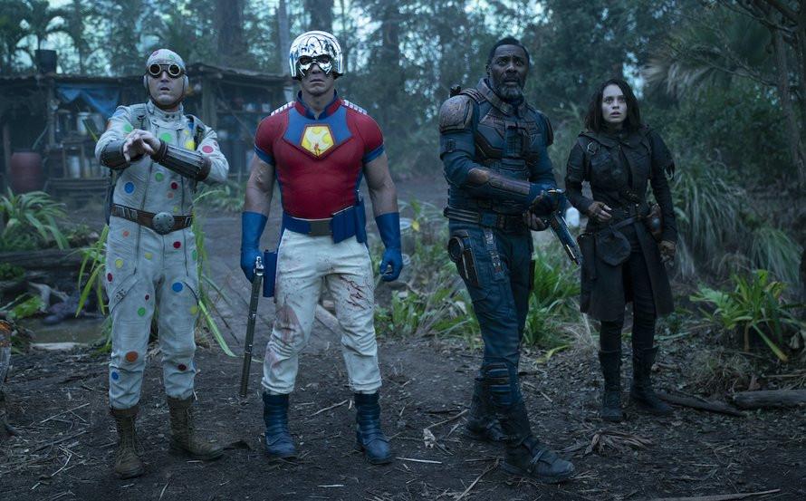 Is dit dan 'de beste superheldenfilm in tijden', zoals sommigen beweren?