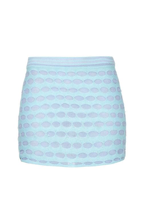 SS14 Mini Skirt