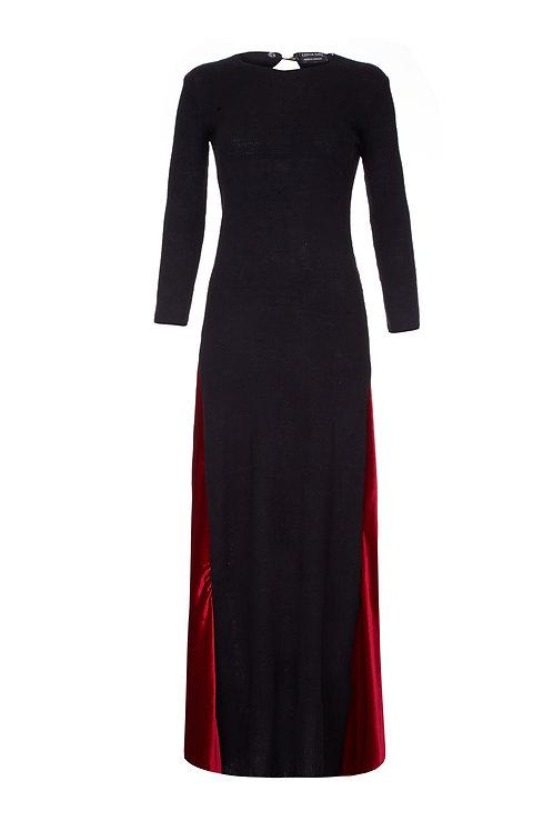 AW14 Maxi Dress