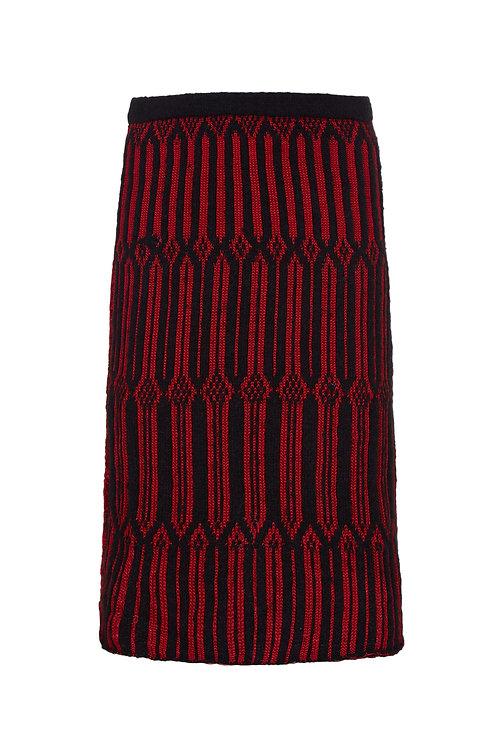 AW14 Pencil Skirt