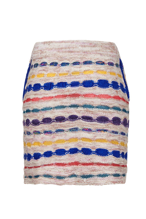 SS15 Mini Skirt
