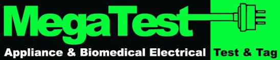 MegaTest, Biomedical, Appliance, Test & Tag, Thermal Imaging, Christchurch