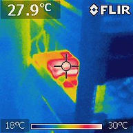 Thermal Imaging Inspection MegaTest i7.j