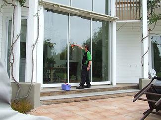 MegaGlass, window cleaning,c-thru, c thr