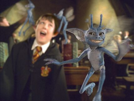 Harry Potter and the Chamber of Secrets, AssistantSound Editor