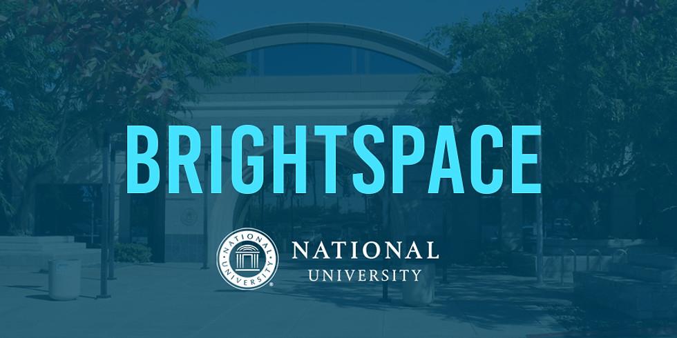 Brightspace APD Phase II LOR Webinar (July launch)
