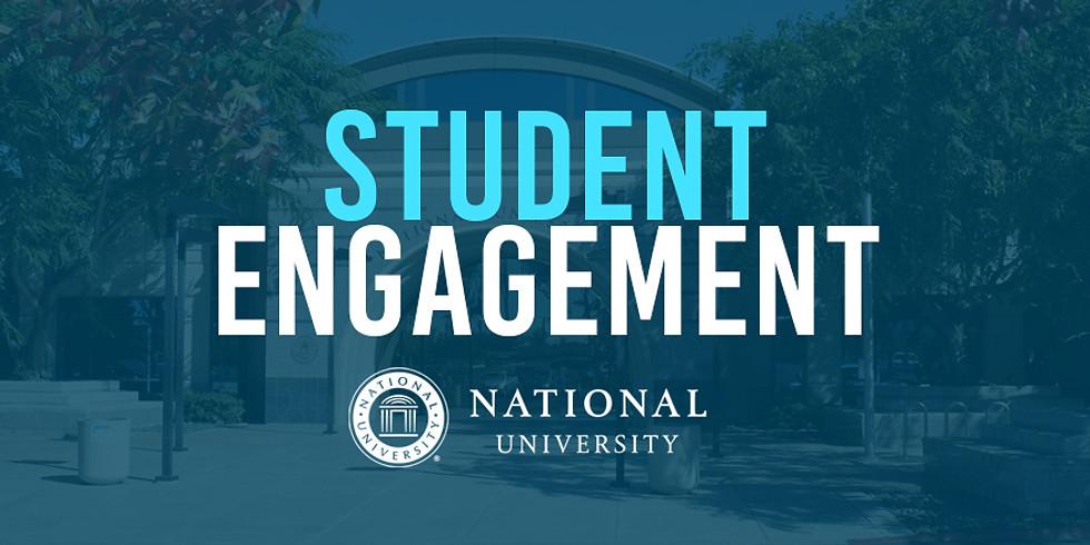 Student Engagement Module