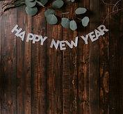January New Year Image