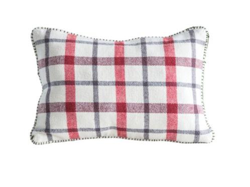 Montreal Pillow