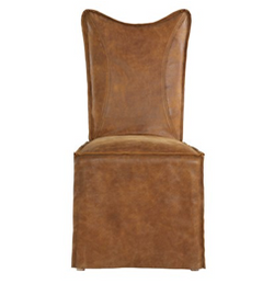 Delroy Armless Chair