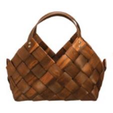 Medium Seagrass Woven Basket