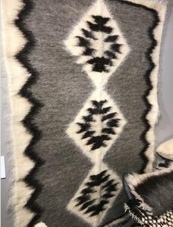 Wool Rug/Wall Art