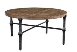 Hunter Round Coffee Table