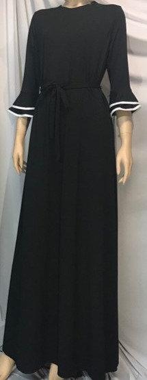 Modest Robe Coco Plus Size