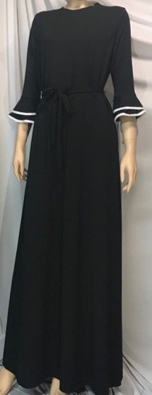 Modest Robe Coco