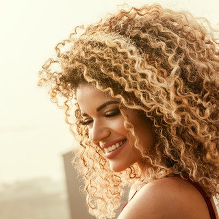 The Deva Curl Cut